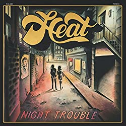 Heat | Format: MP3 MusicRelease Date: October 1, 2017 Download: $11.49