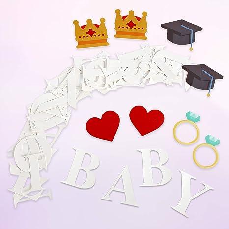 Beautiful button letter in 6\u201d x 6\u201d  box frame Baby boy Housewarming gift Baby girl Nursery decor Any letterany colour.