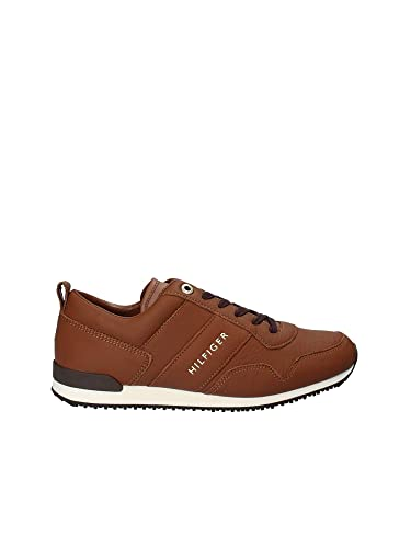 07d22e78a Tommy Hilfiger FM0FM01900 Sneakers Man  Amazon.co.uk  Shoes   Bags