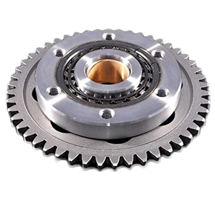 Starter Clutch One Way Bearing Gear Assy for YAMAHA YP250 MAJESTY X-Max X-