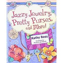 Jazzy Jewelry,Pretty Purses/More(G.2-5