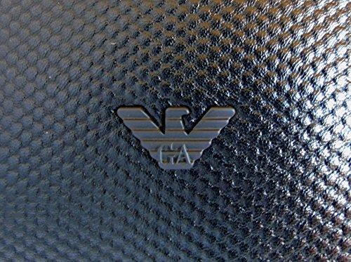 Costo De La Venta Armani Jeans 932196 Cartella Donna Nero Muchos Colores Lugares Baratos Venta De Salida dlEEfH3R