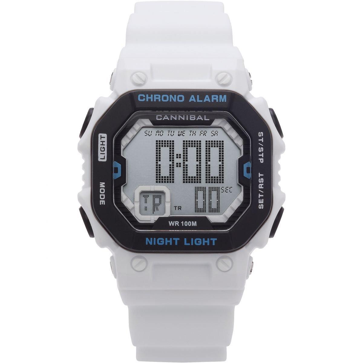 Reloj Cronógrafo para Hombre Cannibal CD276-09