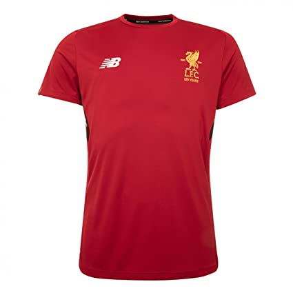 liverpool new balance training