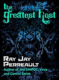 The Greatest Host by Ray Jay Perreault ebook deal