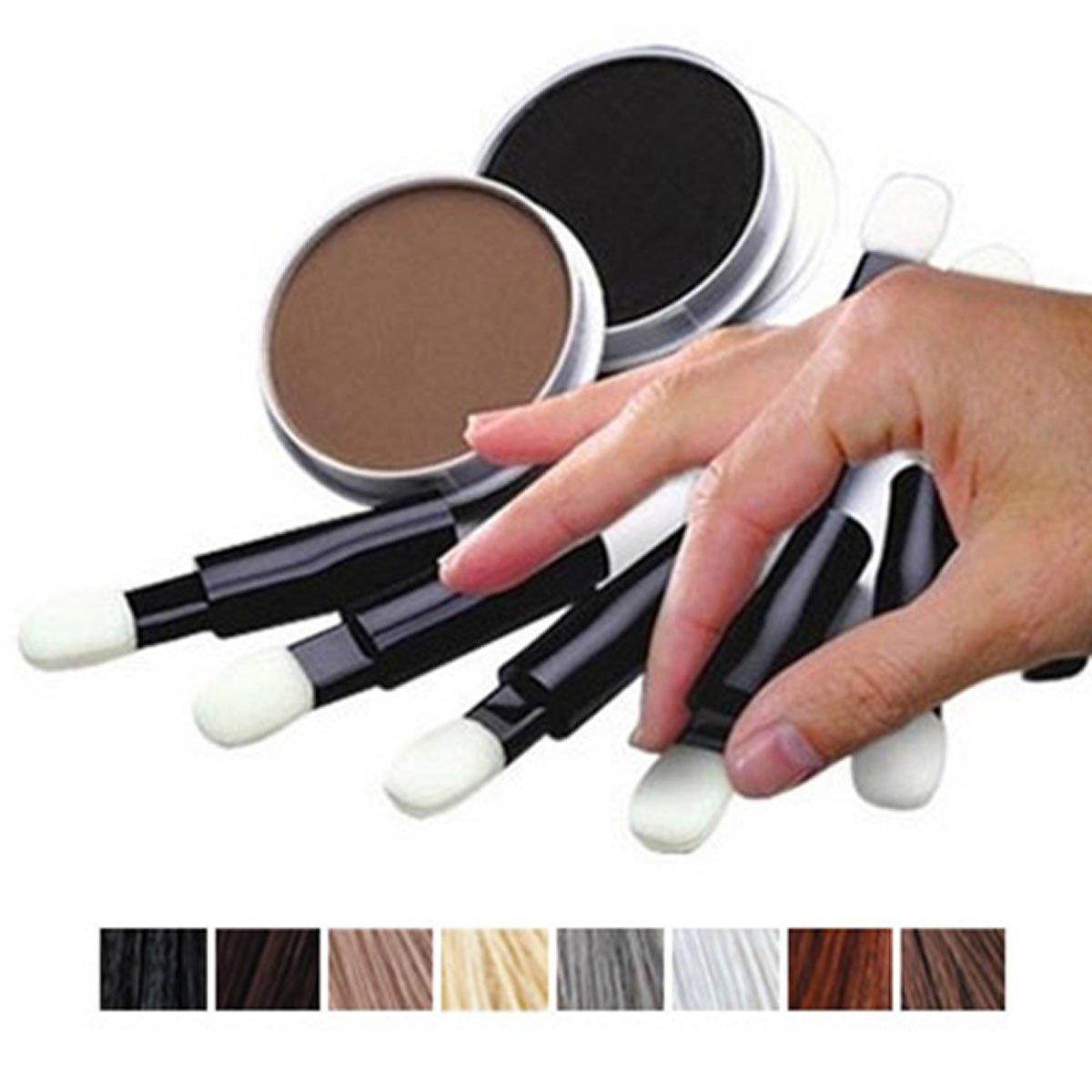 DermMatch Hair Loss Concealer - Medium Brown Med Brown