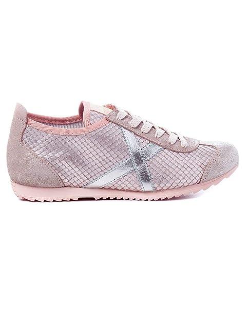 Zapatillas Munich Osaka 362 Mujer 35 Rosa