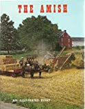 The Amish, Elmer Lewis Smith, 0911410147
