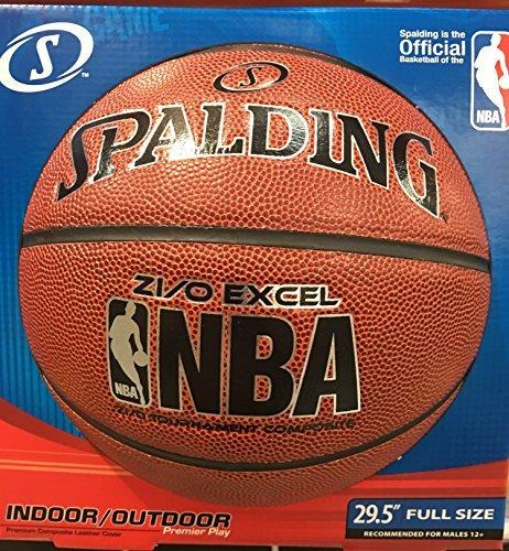 Spalding NBA Basketball / 29.5 Full Size
