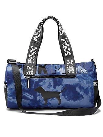 9792bcce145e Victoria s Secret PINK Mini Duffle 17 quot  Gym Bag