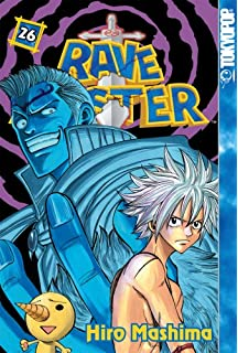 Rave Master Vol 26