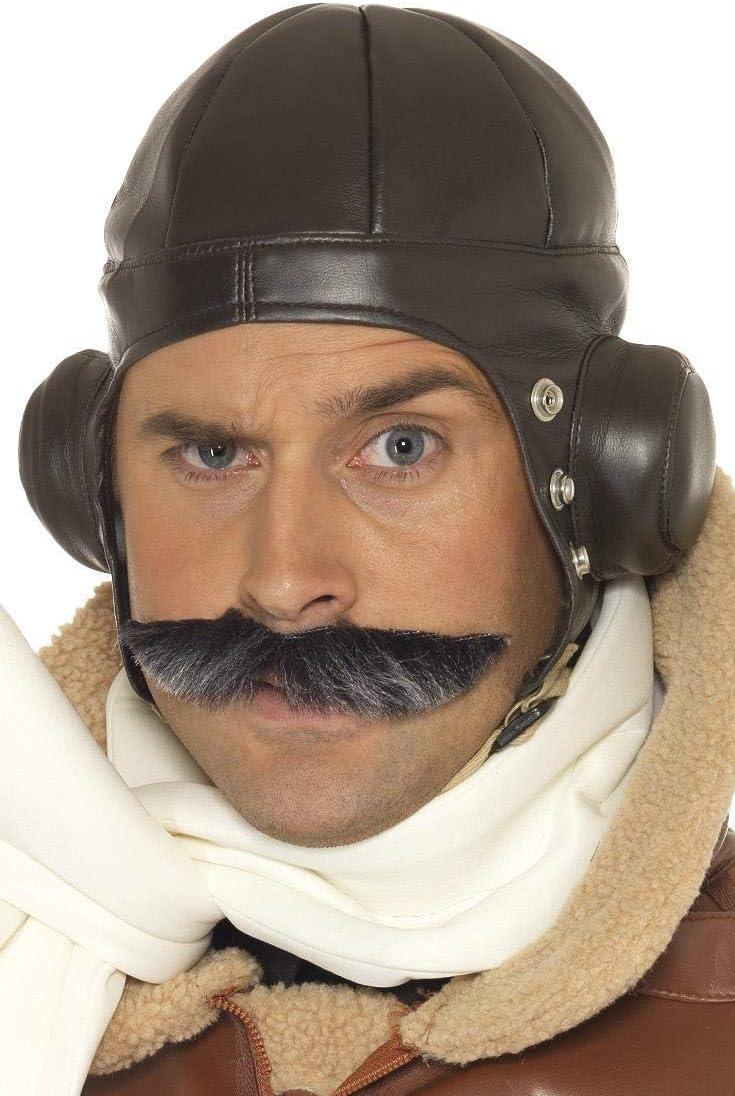 sombrero de pilotohttps://amzn.to/32GvNuU