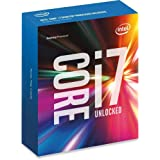Intel Boxed Core i7-6800K Processor (15M Cache, up to 3.60 GHz) FCLGA2011-3 (BX80671I76800K) (Renewed)
