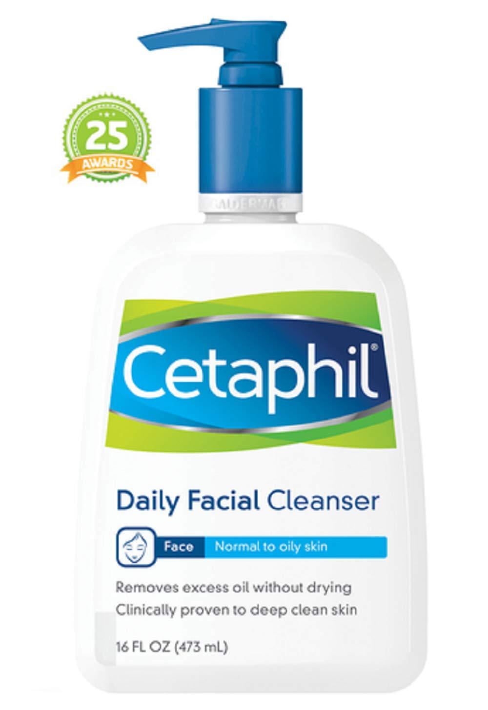 Cetaphil 5パック オールスキンタイプジェントルスキンクレンザー16オズ(5パック) Cetaphil 5パック 5パック 5パック B01IA9BSNU, まじめな トナー ショップ:b629ec93 --- forums.joybit.com