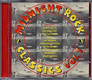 Midnight Rock Classics Vol. 1