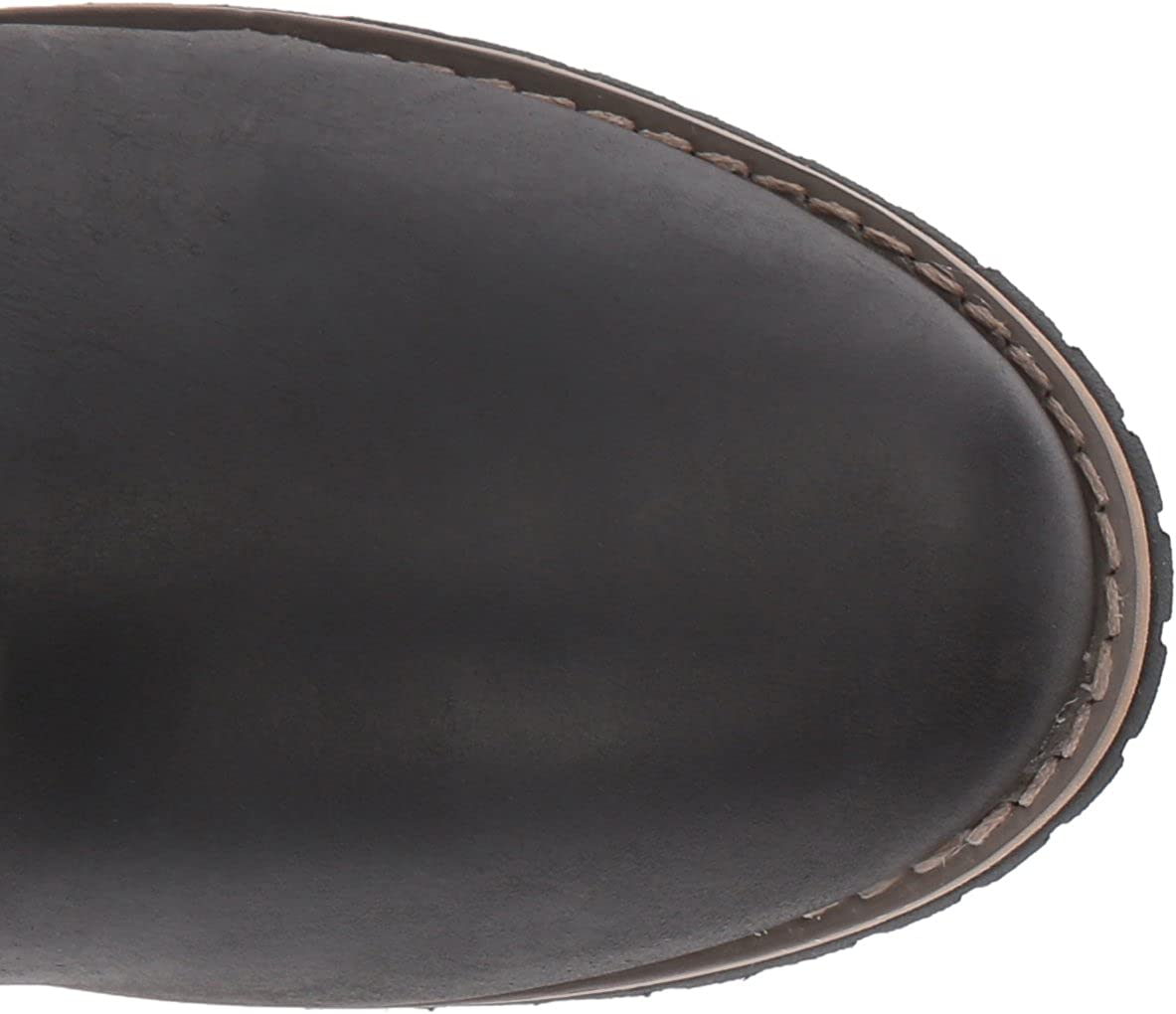 8.5 B US Columbia Womens TWENTYTHIRD AVE Waterproof Tall Boot Uniform Dress Shoe Mud Black