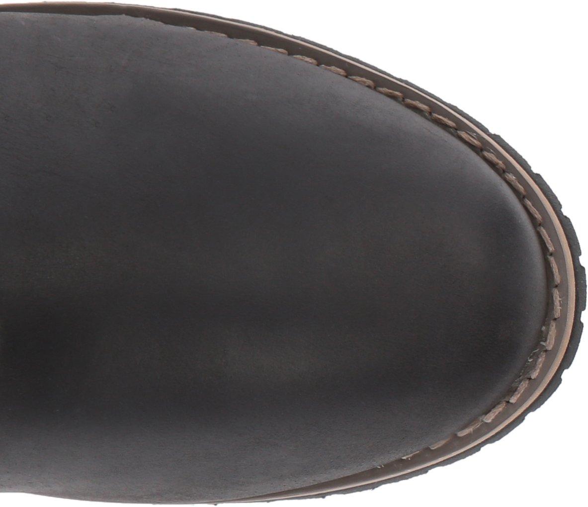 Columbia Women's Twentythird Ave Waterproof Tall Boot Uniform Dress Shoe, Black, Mud, 9 B US by Columbia (Image #9)