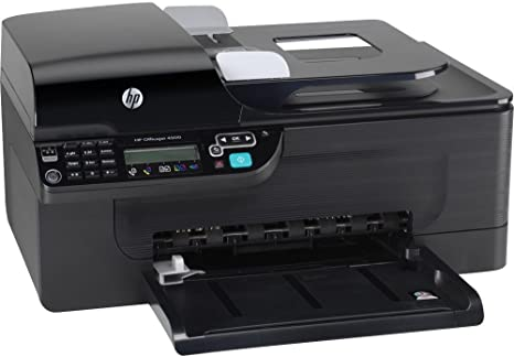 Amazon.com: HP Officejet 4500, impresora multifunción ...