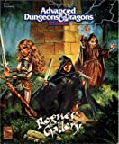 Rogues' Gallery, TSR Inc. Staff, 1560763779