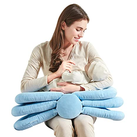 Pregnant woman pillow Almohada de Lactancia Cojín de Leche ...