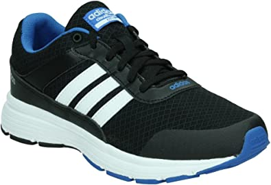 adidas Cloudfoam VS City K, Zapatillas de Deporte para Niños, Negro (Negbas/Ftwbla/Plamat), 35 1/2 EU: Amazon.es: Zapatos y complementos