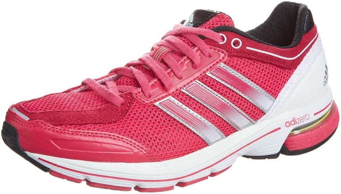 Adidas AdiZero Boston 3 Mujeres: Amazon.es: Zapatos y complementos