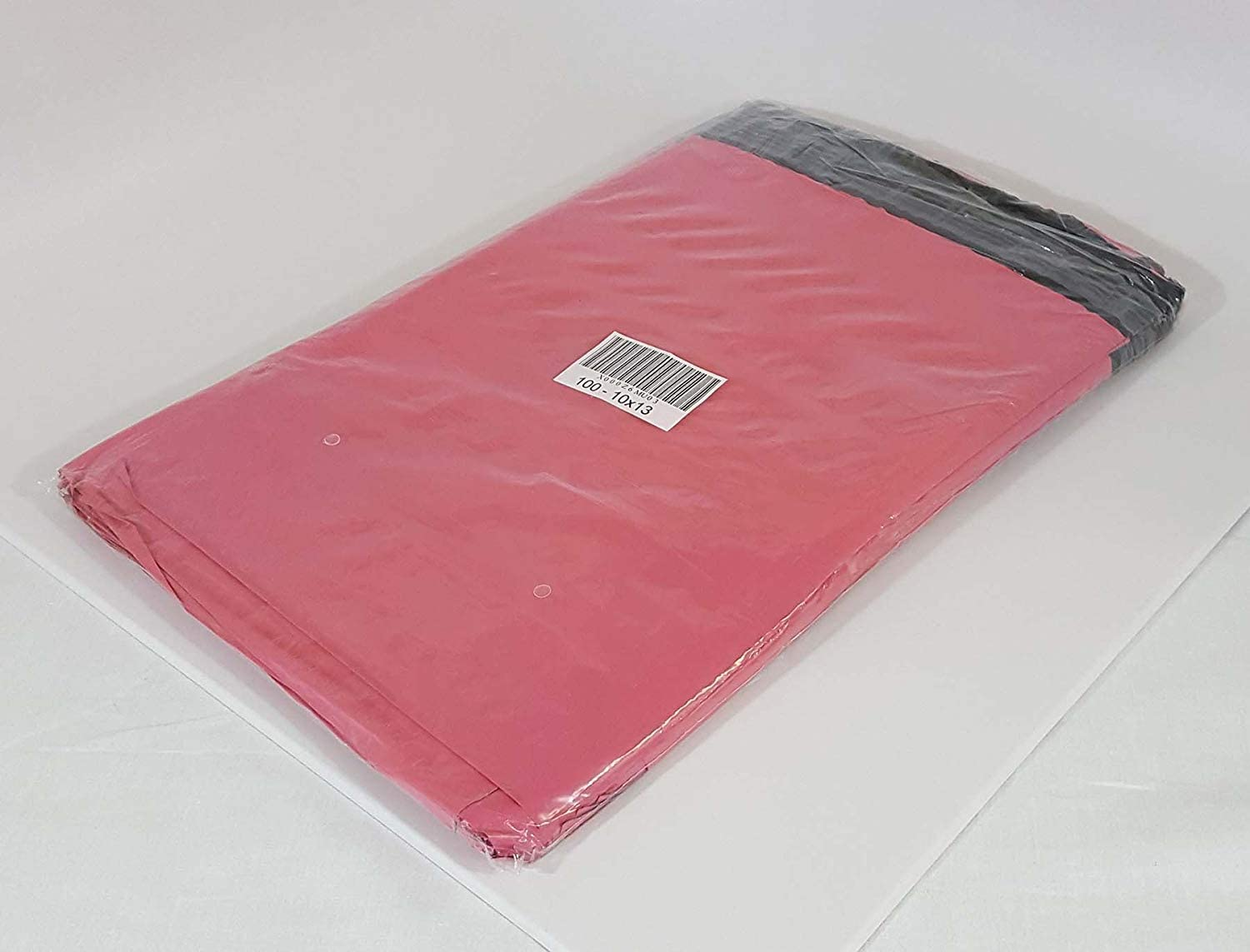 Imbaprice Poly Mailers Shipping Envelopes Bags 10/x 13/ 10 x 13 /inches 100 Bags Blue