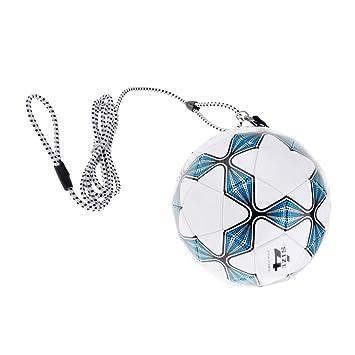 SM SunniMix El Balón De Entrenamiento Estándar Balón De Fútbol De ...
