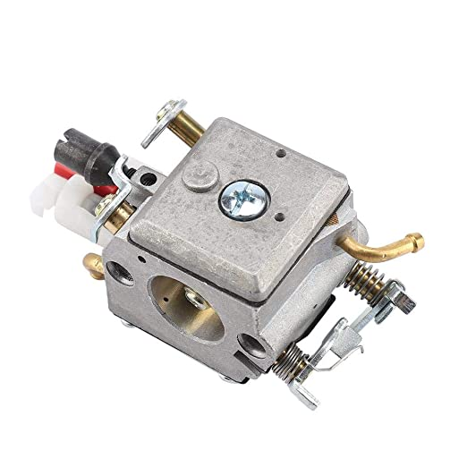 Lecxin Carburador, carburador para Husqvarna 353 357 357XP 359XP ...