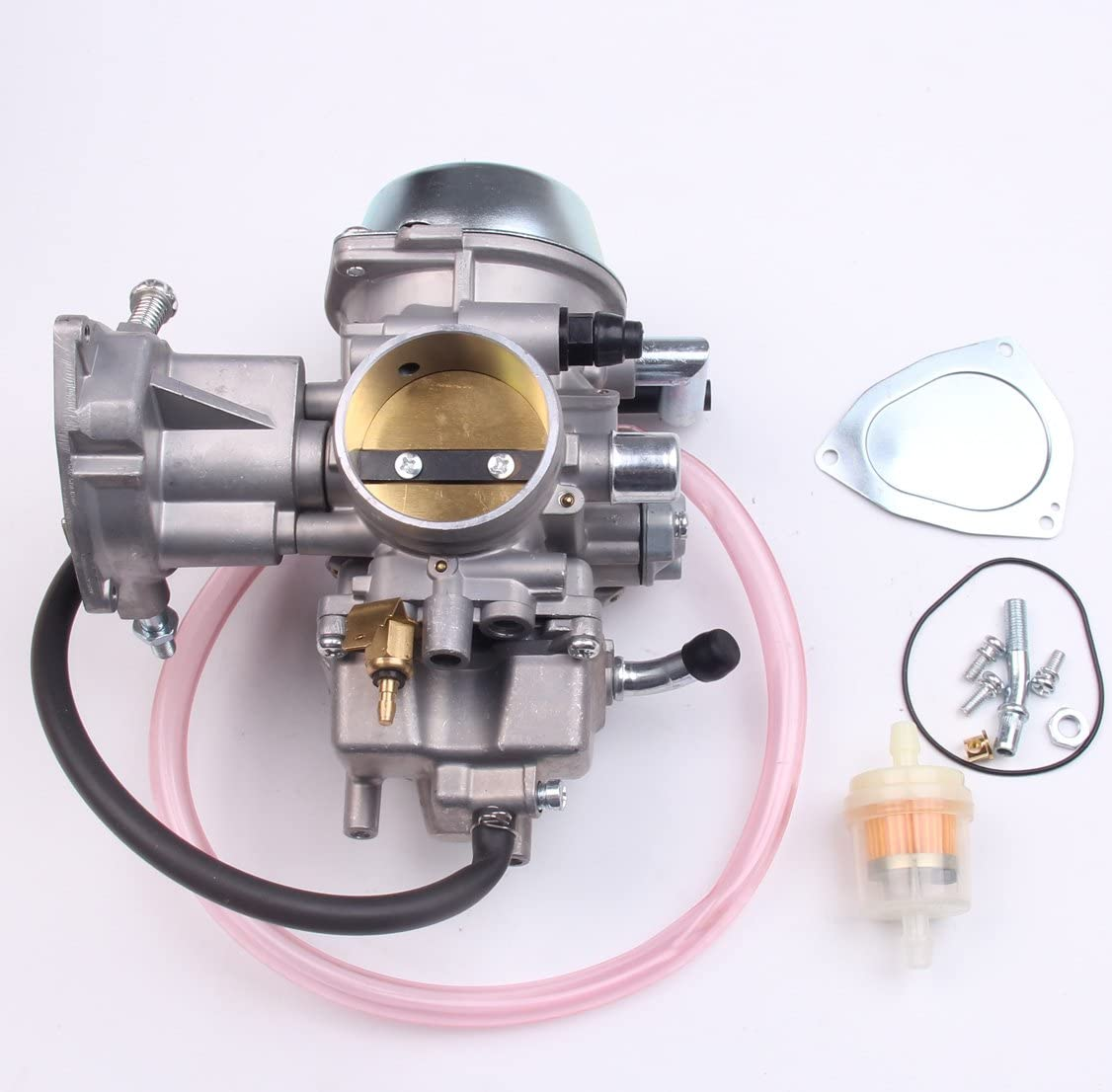 Carburetor for 2004-2007 Yamaha Rhino 660 YXR660 UTV 2006 Carb Carby