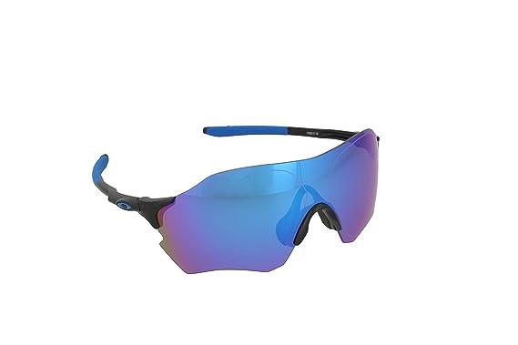 03f4437221c Oakley Sunglasses 2017 EVZeroTM Range PRIZMTM O Matter® Frame Performance  Sunglasses  Amazon.co.uk  Clothing