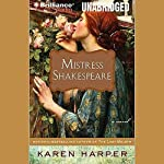 Mistress Shakespeare: A Novel | Karen Harper