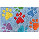 Jellybean Rug – Colorful Paws For Sale