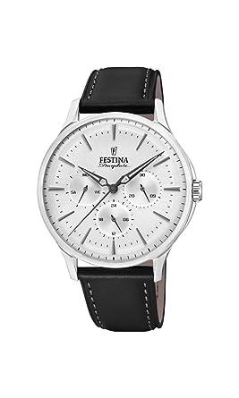 e5308119150 Festina Horloge F16991-2: Amazon.fr: Montres