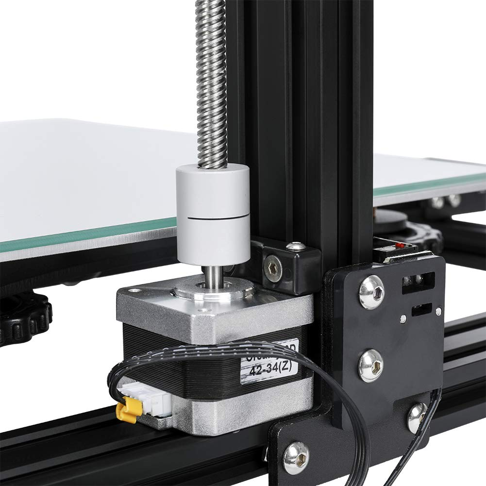 Creality 3D Printer CR-10 Mini 3D Aluminum DIY Printer with Resume Print Massive Print Size 11.8 x 11.8 x 8.7