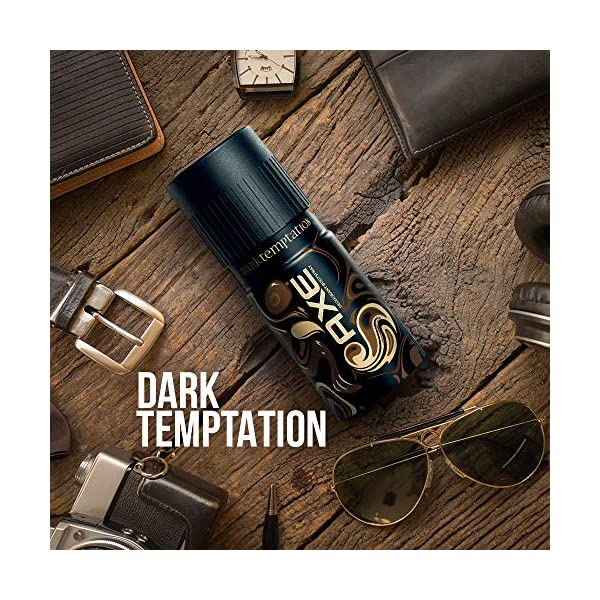 Best Axe Gold Temptation Dark Temptation Deo For Men Online India 2020