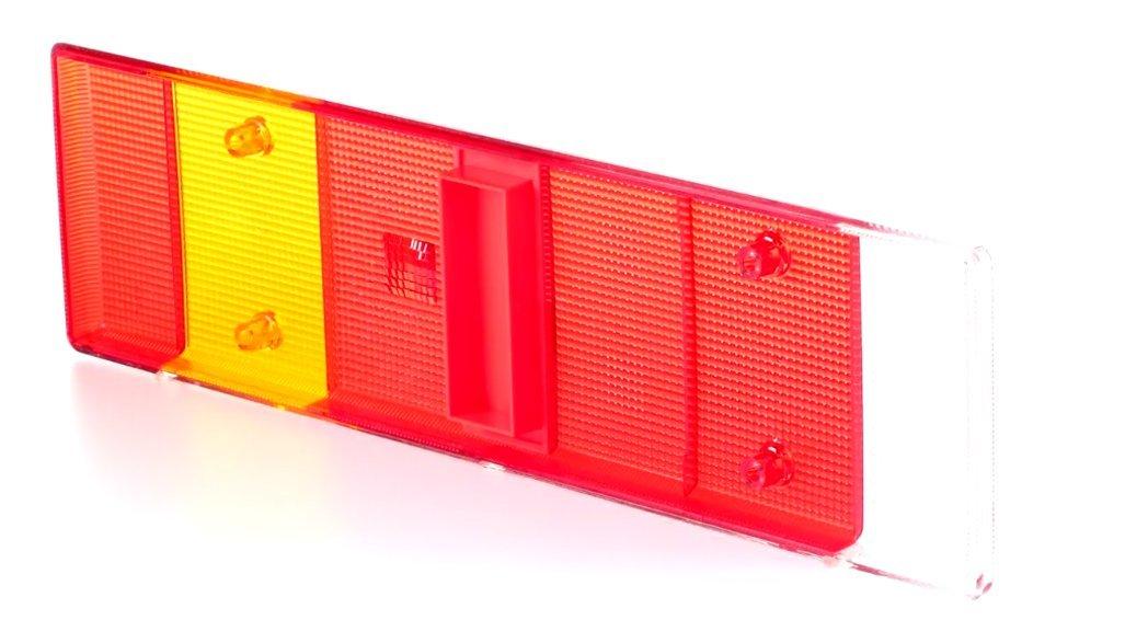Luce posteriore Sx HELLA 9EL 146 887-001 Lente Dx