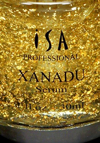 Hyaluronic Moisturizer Foundation ISA Professional product image