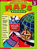 Scholastic Success with Maps, Linda Ward Beech, 0439338255