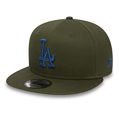 New Era 9Fifty Contrast Logo Dodgers Cap Base (S M (54-57 cm ... 25d98e9050