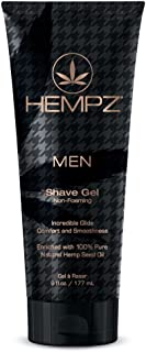 product image for Hempz Men Shave Gel