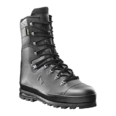 7e9bd428aca Haix Climber Gore-Tex Safety Work Boots