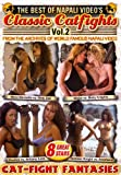 The Best of Napali Video's Classic Catfights Vol. 2 by Anastasia
