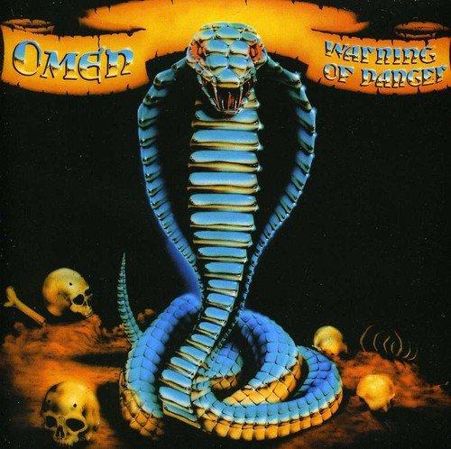 Omen: Warning of Danger (Audio CD)