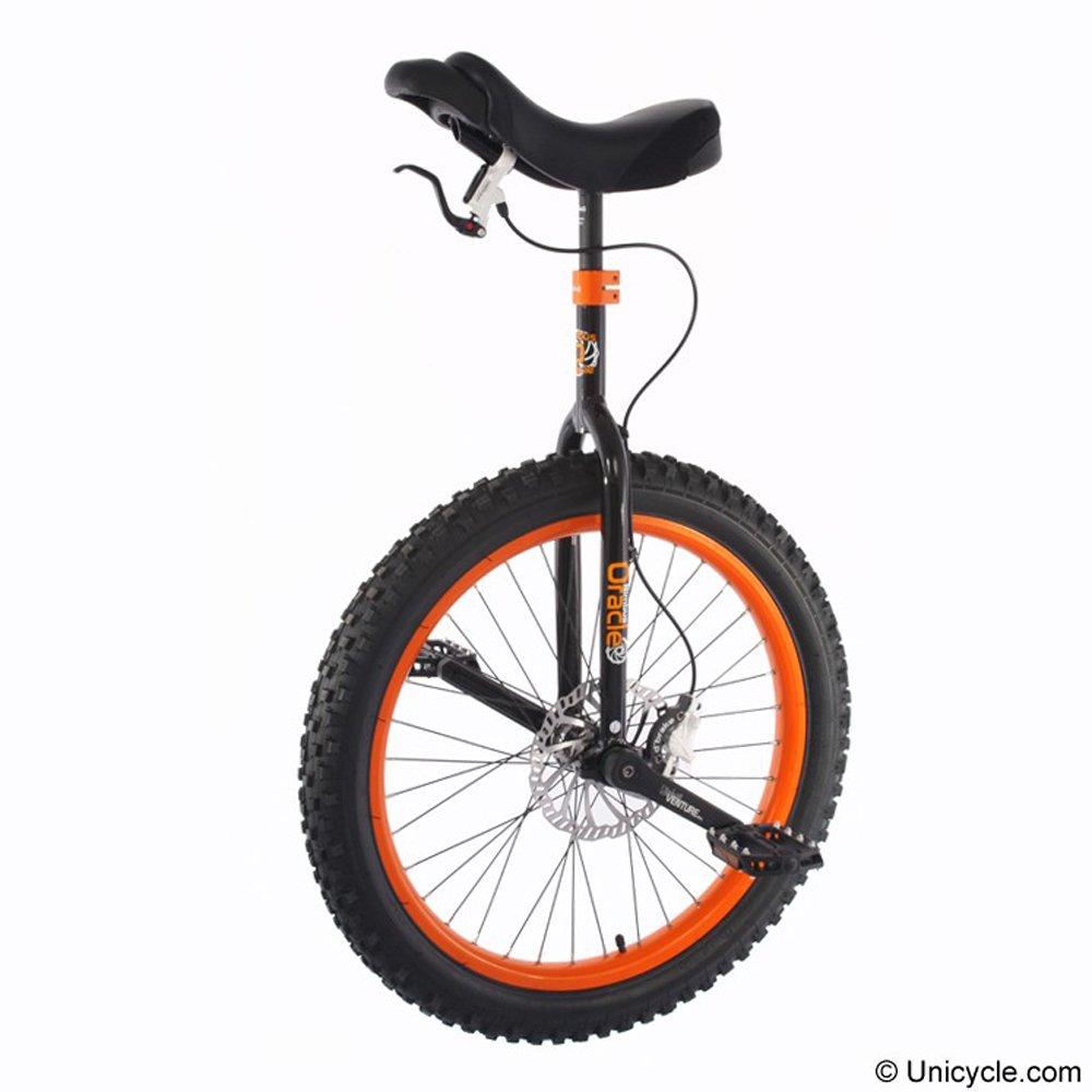 Nimbus 24'' Oracle Mountain Unicycle or Muni - 24''