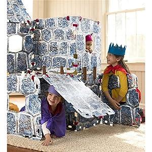 Fantasy Castle Building Set (16-piece set)