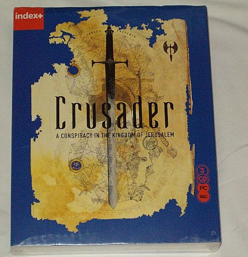 crusader-a-conspiracy-in-the-kingdom-of-jerusalem