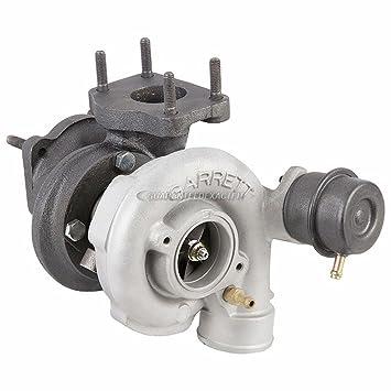 Remanufacturados Genuine OEM Turbo turbocompresor para Saab 900 y 9 - 3 - buyautoparts 40 - 30087r remanufacturados: Amazon.es: Coche y moto