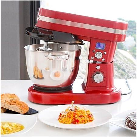 Robot de Cocina Mixer Plus 4018: Amazon.es: Hogar