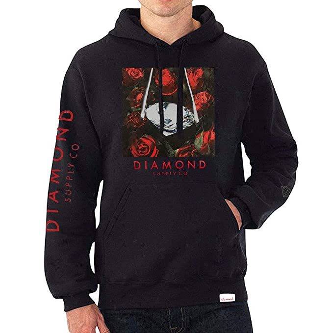 diamond supply co hoodie supply company clothing